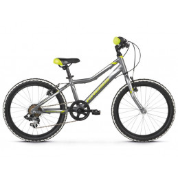 "Kross Junior 20"" Hexagon..."
